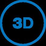 Soluciones en<br> Impresión 3D