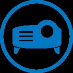 Soluciones en <br>Sistemas audiovisuales
